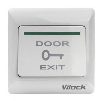 Nút nhấn Exit nhựa PE6D