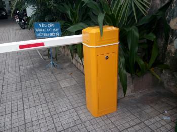 Barrier tự động BS306