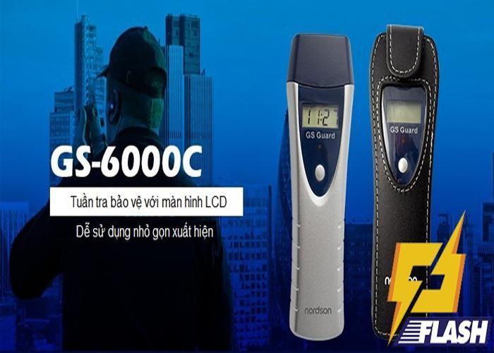 HDSD Phần mềm Máy tuần tra bảo vệ