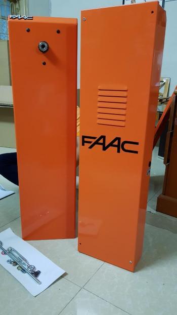 Barrier tự động FAAC 615 STD