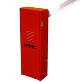 Barrier tự động FAAC 620 Rapid