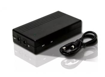 UPS Mini 5V cho máy chấm công