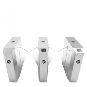 Cổng Flap Barrier tự động VNY204