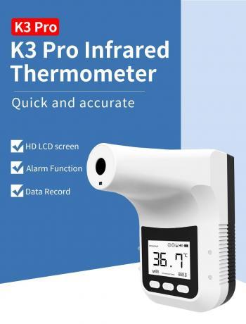 Máy đo nhiệt độ K3Pro