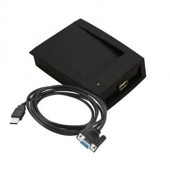 Đầu đọc thẻ RFID R10C - COM - Mifare